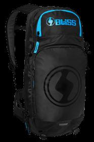 BLISS ARG Vertical LD 12L Backpack, black